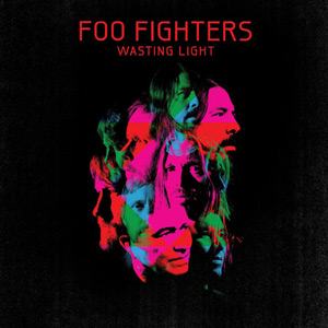 Альбом: Wasting Light