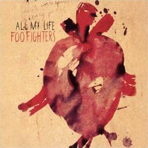 Сингл: All My Life