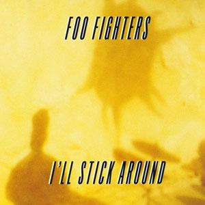 Сингл: I'll Stick Around