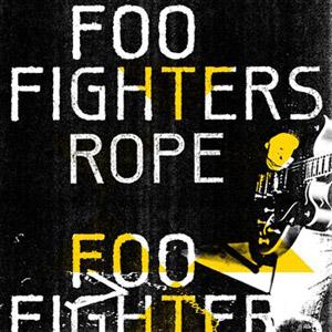Сингл: Rope