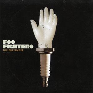 Сингл: The Pretender